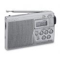 RÁDIO SONY ICFM260S