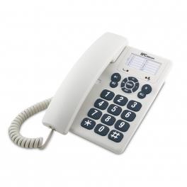 TELÉFONO SPCTELECOM 3602