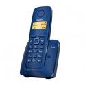 TELÉFONO SIEMENS GIGASET A-120 AZUL
