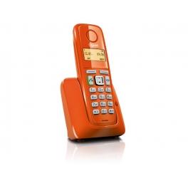 TELÉFONO SIEMENS GIGASET A-220 NARANJA