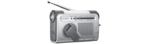 Transistores de rádio